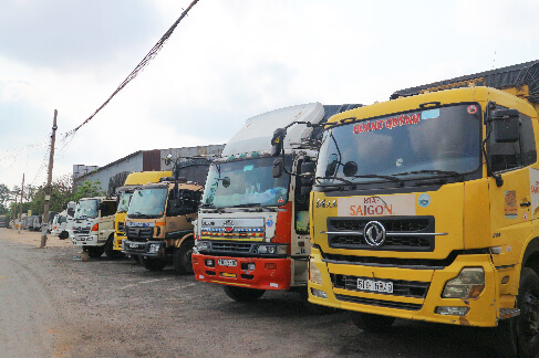 Xe tải 3