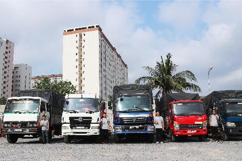xe tải 5